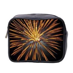 Pyrotechnics Thirty Eight Mini Toiletries Bag 2 Side by Nexatart