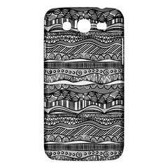 Ethno Seamless Pattern Samsung Galaxy Mega 5 8 I9152 Hardshell Case  by Nexatart