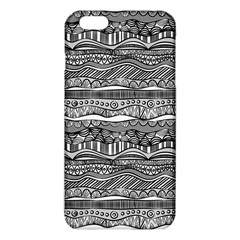 Ethno Seamless Pattern Iphone 6 Plus/6s Plus Tpu Case