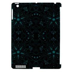 Majestic Pattern C Apple Ipad 3/4 Hardshell Case (compatible With Smart Cover) by MoreColorsinLife