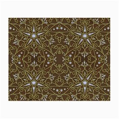 Majestic Pattern D Small Glasses Cloth by MoreColorsinLife