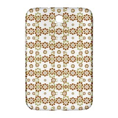 Multicolor Graphic Pattern Samsung Galaxy Note 8 0 N5100 Hardshell Case  by dflcprints