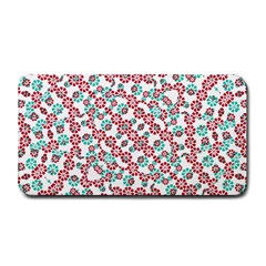 Multicolor Graphic Pattern Medium Bar Mats by dflcprints