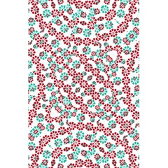 Multicolor Graphic Pattern 5 5  X 8 5  Notebooks by dflcprints