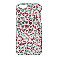 Multicolor Graphic Pattern Apple Iphone 6 Plus/6s Plus Hardshell Case by dflcprints