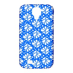 Water Drops Pattern Samsung Galaxy S4 Classic Hardshell Case (pc+silicone) by stockimagefolio1