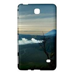 Bromo Caldera De Tenegger  Indonesia Samsung Galaxy Tab 4 (8 ) Hardshell Case  by Nexatart