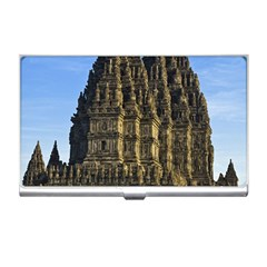 Prambanan Temple Business Card Holders by Nexatart