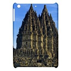 Prambanan Temple Apple Ipad Mini Hardshell Case by Nexatart
