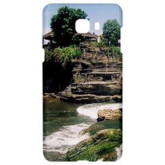 Tanah Lot Bali Indonesia Samsung C9 Pro Hardshell Case  by Nexatart