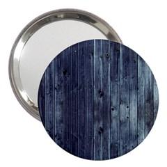 Grey Fence 2 3  Handbag Mirrors by trendistuff