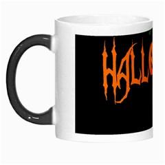 Halloween Morph Mugs by Valentinaart