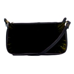 Colorful Light Ray Border Animation Loop Yellow Shoulder Clutch Bags by Mariart