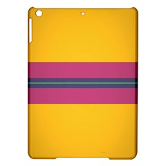 Layer Retro Colorful Transition Pack Alpha Channel Motion Line Ipad Air Hardshell Cases by Mariart