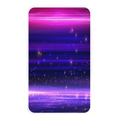 Massive Flare Lines Horizon Glow Particles Animation Background Space Memory Card Reader by Mariart