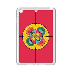 Color Scope Ipad Mini 2 Enamel Coated Cases by linceazul