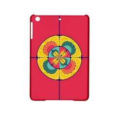 Color Scope Ipad Mini 2 Hardshell Cases by linceazul