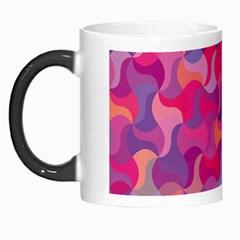 Mosaic Pattern 4 Morph Mugs by tarastyle