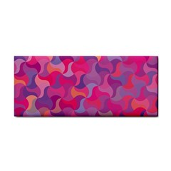 Mosaic Pattern 4 Cosmetic Storage Cases by tarastyle