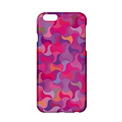 Mosaic Pattern 4 Apple Iphone 6/6s Hardshell Case by tarastyle