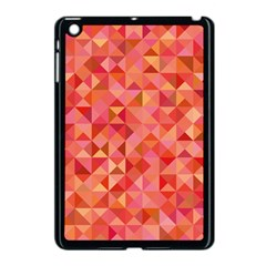 Mosaic Pattern 6 Apple Ipad Mini Case (black) by tarastyle
