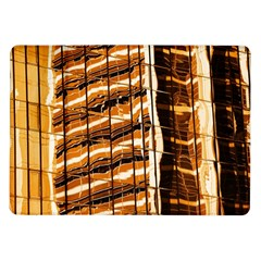 Abstract Architecture Background Samsung Galaxy Tab 10 1  P7500 Flip Case by Nexatart