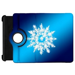 Background Christmas Star Kindle Fire Hd 7  by Nexatart