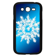 Background Christmas Star Samsung Galaxy Grand Duos I9082 Case (black) by Nexatart