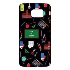 Back To School Galaxy S6 by Valentinaart