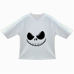 Halloween Infant/toddler T Shirts by Valentinaart