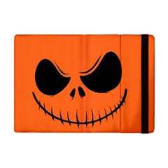 Halloween Apple Ipad Mini Flip Case by Valentinaart