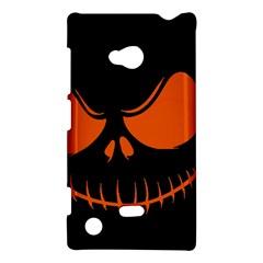 Halloween Nokia Lumia 720 by Valentinaart