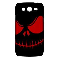 Halloween Samsung Galaxy Mega 5 8 I9152 Hardshell Case  by Valentinaart