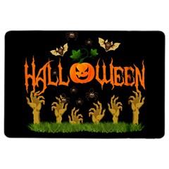 Halloween Ipad Air 2 Flip by Valentinaart