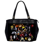 Anime bag - Oversize Office Handbag