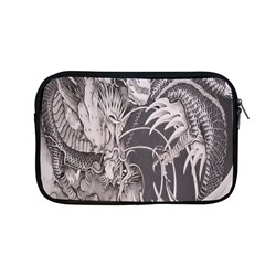 Chinese Dragon Tattoo Apple Macbook Pro 13  Zipper Case by Onesevenart