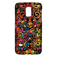 Art Traditional Pattern Galaxy S5 Mini by Onesevenart