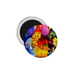 Chinese Zodiac Signs 1 75  Magnets by Onesevenart