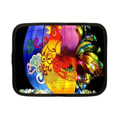 Chinese Zodiac Signs Netbook Case (small)  by Onesevenart