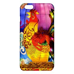 Chinese Zodiac Signs Iphone 6 Plus/6s Plus Tpu Case by Onesevenart