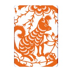 Chinese Zodiac Dog Apple Ipad Pro 10 5   Hardshell Case by Onesevenart