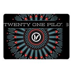 Twenty One Pilots Apple Ipad Pro 10 5   Flip Case by Onesevenart