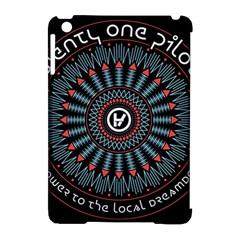 Twenty One Pilots Apple Ipad Mini Hardshell Case (compatible With Smart Cover) by Onesevenart