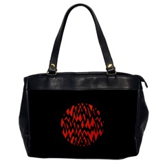 Albums By Twenty One Pilots Stressed Out Office Handbags by Onesevenart