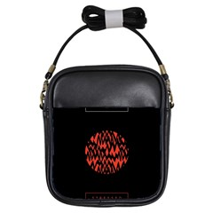 Albums By Twenty One Pilots Stressed Out Girls Sling Bags by Onesevenart