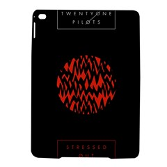 Albums By Twenty One Pilots Stressed Out Ipad Air 2 Hardshell Cases by Onesevenart