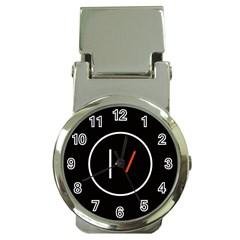 Twenty One Pilots Band Logo Money Clip Watches by Onesevenart