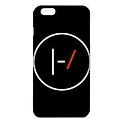 Twenty One Pilots Band Logo Iphone 6 Plus/6s Plus Tpu Case by Onesevenart