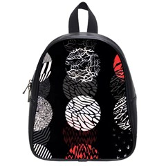 Twenty One Pilots Stressed Out School Bag (small) by Onesevenart