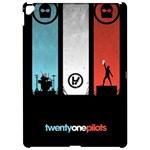 Twenty One 21 Pilots Apple iPad Pro 12.9   Hardshell Case